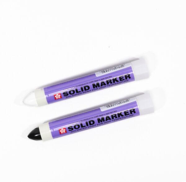 MARCADOR - Solid Marker-0